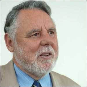 Terry Waite « The Sixth Form